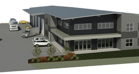 Factory, Warehouse & Industrial commercial property for sale at 1005 Watt Drive Robin Hill NSW 2795