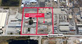 Development / Land commercial property for sale at 314 Gnangara Road Landsdale WA 6065