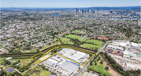 Factory, Warehouse & Industrial commercial property sold at 347 Lytton Road Morningside QLD 4170