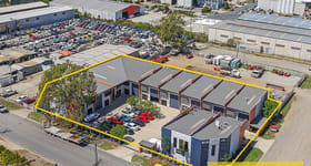 Offices commercial property sold at 22-32 Robson Street Clontarf QLD 4019