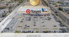 Shop & Retail commercial property for sale at Target Sunbury 114-126 Evans Street Sunbury VIC 3429