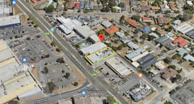 Factory, Warehouse & Industrial commercial property for sale at 457 North East Rd Hillcrest SA 5086