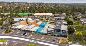 Shop & Retail commercial property sold at 44 Ayr Street Doncaster VIC 3108