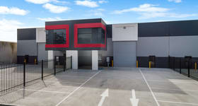 Factory, Warehouse & Industrial commercial property sold at 2 James Court Tottenham VIC 3012