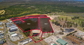 Development / Land commercial property for sale at Lot 1401 & 1501/1401/1501 Ivory Close Heatherbrae NSW 2324