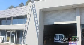 Showrooms / Bulky Goods commercial property sold at Unit 4/22 Success Street Acacia Ridge QLD 4110