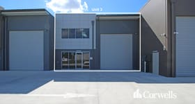 Factory, Warehouse & Industrial commercial property sold at 3/27 Ford  Road Coomera QLD 4209