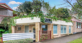 Offices commercial property sold at 22/67-71 Eton  Street Sutherland NSW 2232