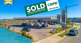 Shop & Retail commercial property sold at 7-Eleven 760-762 Barwon Heads Rd Armstrong Creek VIC 3217