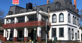 Hotel, Motel, Pub & Leisure commercial property for sale at Healesville VIC 3777
