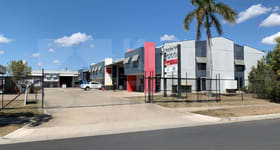 Factory, Warehouse & Industrial commercial property sold at Whole of the property/31 Park Street Park Avenue QLD 4701
