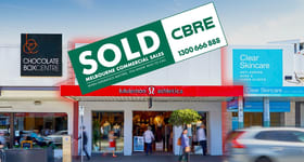 Shop & Retail commercial property sold at 769-771 Burke Road Camberwell VIC 3124