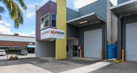 Factory, Warehouse & Industrial commercial property sold at 25/388 Newman Road Geebung QLD 4034