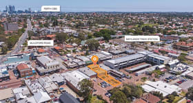 Shop & Retail commercial property for lease at 60 Eighth Avenue Maylands WA 6051