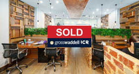 Offices commercial property sold at Suite 302, 521 Toorak Road Toorak VIC 3142