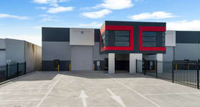 Factory, Warehouse & Industrial commercial property sold at 2, 4, 6 & 6A James Court Tottenham VIC 3012