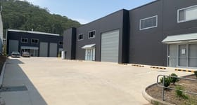 Factory, Warehouse & Industrial commercial property sold at 8/4 Dell Road West Gosford NSW 2250