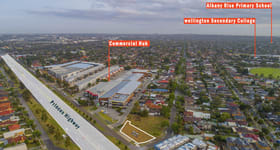 Medical / Consulting commercial property for sale at Lot 1, 796-798 Princes Highway & 2 Grace Street Springvale VIC 3171