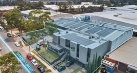Offices commercial property sold at 5-7 Garema Circuit Kingsgrove NSW 2208