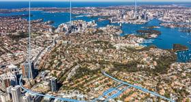 Development / Land commercial property for sale at 7, 9 & 11 Park Road St Leonards NSW 2065