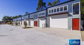 Factory, Warehouse & Industrial commercial property for sale at 186 Douglas Street Oxley QLD 4075