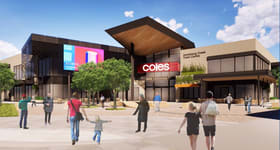 Shop & Retail commercial property sold at Armstrong Creek Shopping Centre 500-540 Torquay Road Armstrong Creek VIC 3217