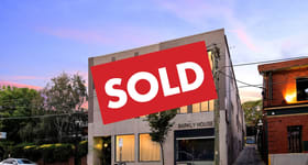 Offices commercial property sold at 30 Inkerman Street St Kilda VIC 3182