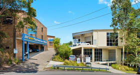 Factory, Warehouse & Industrial commercial property for sale at Asquith NSW 2077