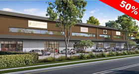 Showrooms / Bulky Goods commercial property for sale at 561 Great Western Highway Werrington NSW 2747