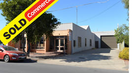 Factory, Warehouse & Industrial commercial property sold at 5 Wilton Avenue Somerton Park SA 5044
