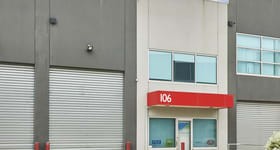 Offices commercial property for sale at 106 Bakehouse Road Kensington VIC 3031