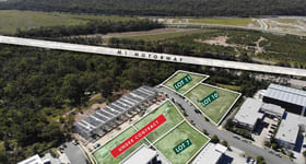 Factory, Warehouse & Industrial commercial property sold at Kohl Street & Northward Street Upper Coomera QLD 4209