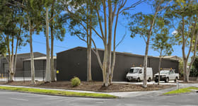 Factory, Warehouse & Industrial commercial property sold at 13 & 15 The  Esplanade North Shore VIC 3214