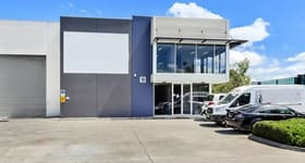 Showrooms / Bulky Goods commercial property sold at 18/85-91 Keilor Park Drive Tullamarine VIC 3043