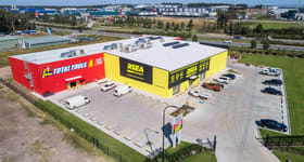 Factory, Warehouse & Industrial commercial property sold at 10 Ultimo Place Marsden Park NSW 2765