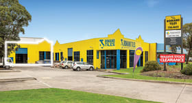 Factory, Warehouse & Industrial commercial property for sale at 3/126 Canterbury Road Kilsyth VIC 3137