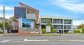 Medical / Consulting commercial property sold at 92 Cleveland Street Greenslopes QLD 4120