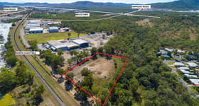 Factory, Warehouse & Industrial commercial property sold at Lot/16 Monier Road Parkhurst QLD 4702
