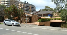 Offices commercial property sold at 10/1 Ashley Street Hornsby NSW 2077