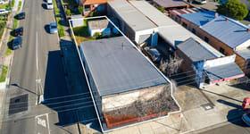 Development / Land commercial property sold at 1-3 Tangarra Street Croydon Park NSW 2133