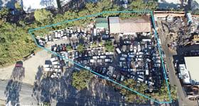 Development / Land commercial property sold at 76-84 Harper  Street Molendinar QLD 4214