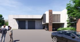 Factory, Warehouse & Industrial commercial property sold at Lot 2 Exit 54 Business Park Coomera QLD 4209