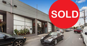 Factory, Warehouse & Industrial commercial property sold at 90 Green  Street Richmond VIC 3121