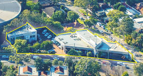 Shop & Retail commercial property sold at 555 Pacific Highway Artarmon NSW 2064