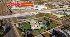 Medical / Consulting commercial property sold at 615-617 Greenwattle Street Glenvale QLD 4350