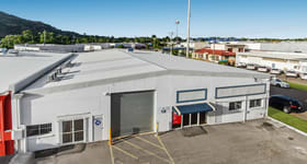 Factory, Warehouse & Industrial commercial property sold at 18 Somer Street Hyde Park QLD 4812