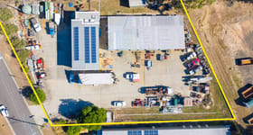 Factory, Warehouse & Industrial commercial property sold at 5 Belar Street Yamanto QLD 4305