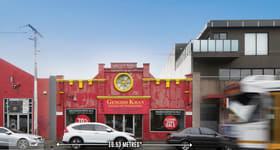 Development / Land commercial property sold at 473 Victoria Street Abbotsford VIC 3067