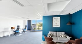 Offices commercial property sold at 2.09/1 Centennial Drive Campbelltown NSW 2560