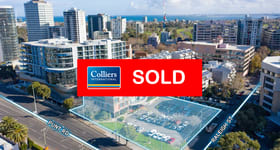 Development / Land commercial property for sale at South Boulevard, Corner of Raleigh Street and Punt Road Windsor VIC 3181